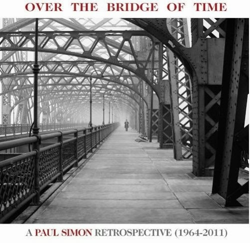 Paul Simon Over the Bridge